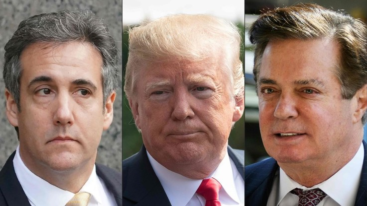 Russiagate, nuovo colpo a Trump: Manafort collaborerà con Mueller