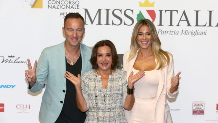 Finale di Miss Italia con Facchinetti e Leotta: le 33 miss in diretta su La7