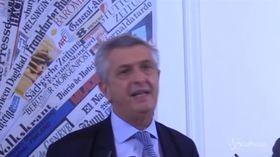 """Migranti, Unhcr: """"D'accordo con governo italiano: c'è bisogno di solidarietà europea"""""""