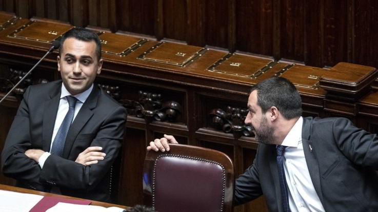 Manovra verso i 30 miliardi: per Lega e M5s 'tesoretti' uguali