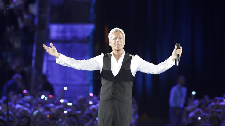 """Baglioni riporta l'Arena di Verona alle origini: """"Benvenuti al mercato delle emozioni"""""""