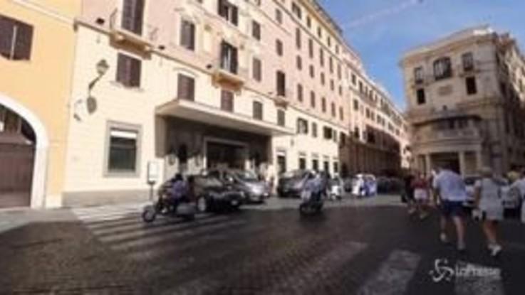 """Roma, torna """"Taste of Roma"""": solo il meglio dagli chef stellati"""