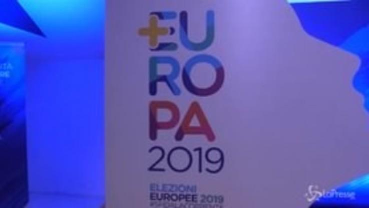 """Bonino: """"Il nuovo volto dell'Europa siamo noi"""""""