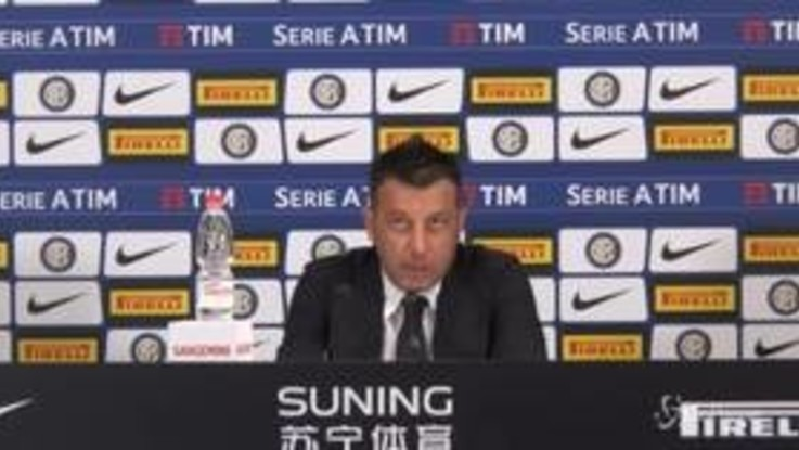 """Parma, D'Aversa: """"Premiati per come abbiamo affrontato la gara"""""""
