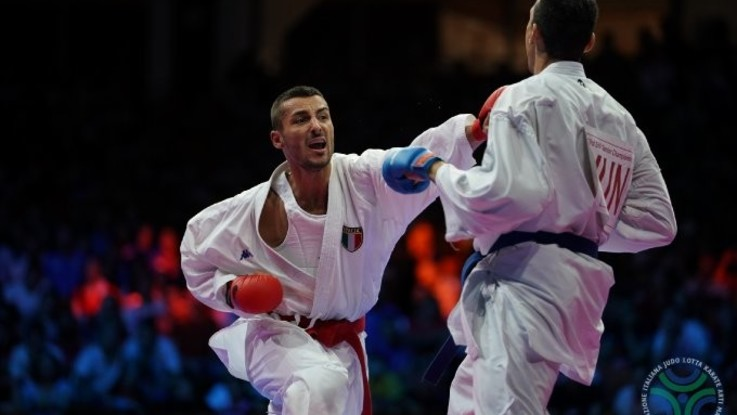 Karate, Premier League: Italia in gara per 8 medaglie nelle finali di Berlino