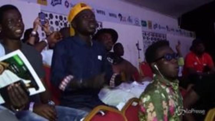 In Nigeria il primo campionato africano di calcio freestyle