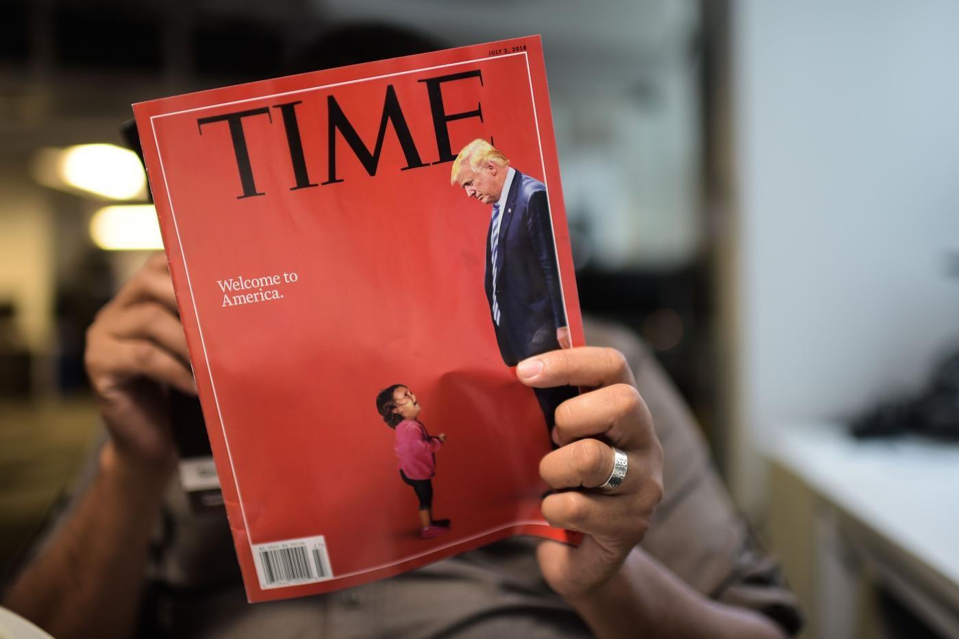 Usa, il numero uno di Salesforce compra la rivista Time per 190 milioni