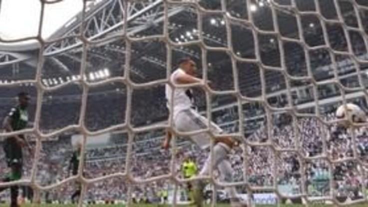 Milan, solo pari col Cagliari: dopo Ronaldo si sblocca Higuain