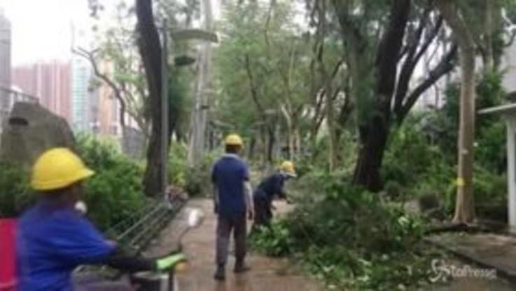 tifone hong kong macau