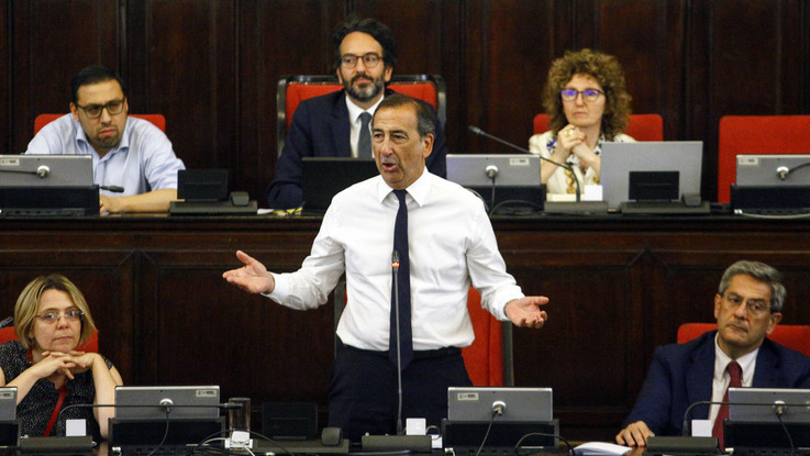 Olimpiadi, Sala detta le condizioni a governo e Coni: Milano prima
