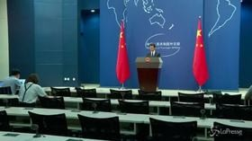 "Nuovi dazi Usa, Cina: ""Pronti a contromisure"""
