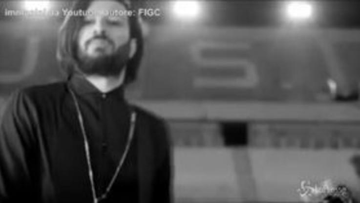 Malore del chitarrista dei Negramaro, da Jovanotti a Mannoia: #forzalele
