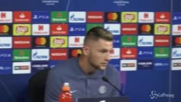 """Inter, Skriniar: """"Se facciamo bene col Tottenham mettiamo tutto a posto"""""""