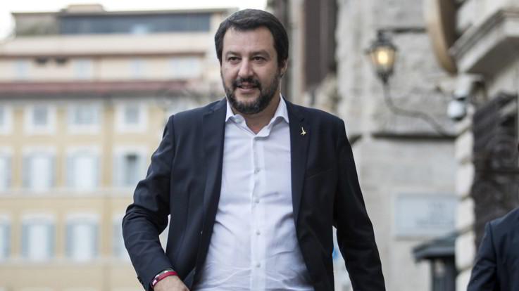 """Manovra, pressing Lega-M5s su Mef. Salvini: """"Rispetteremo tutti gli impegni"""""""