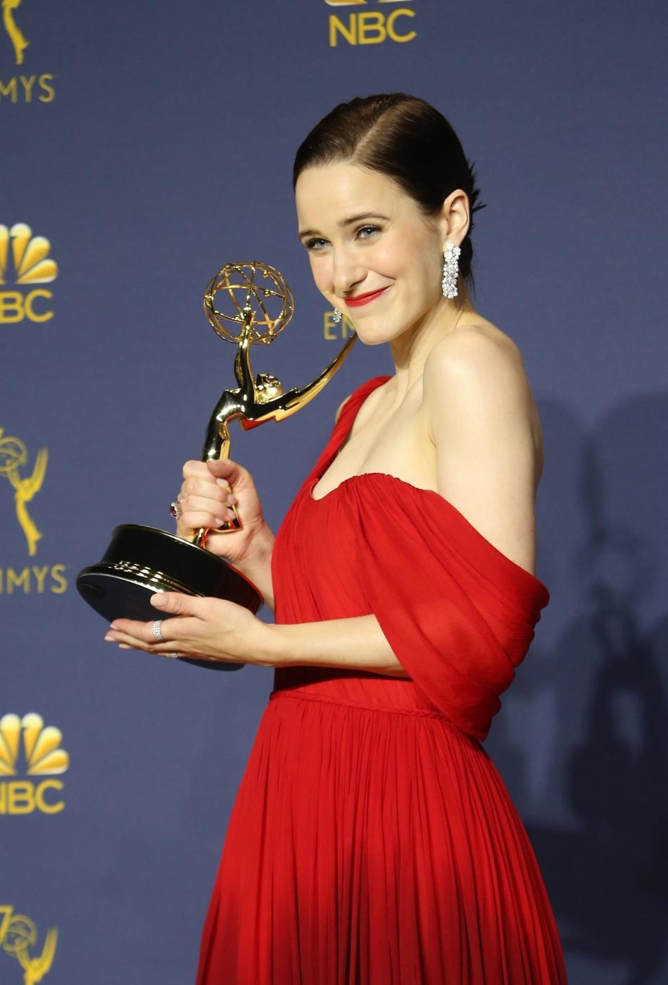 Emmy Awards, trionfa Mrs Maisel di Amazon, Game of Thrones salva l'onore