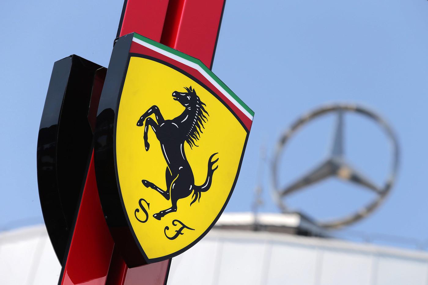 """Ferrari, Camilleri: """"Entro il 2022 il 60% di auto con motori ibridi"""". Arriva il """"suv"""" Purosangue"""