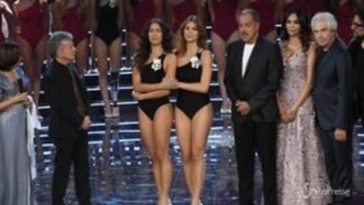 Carlotta Maggiorana, 26 anni marchigiana, è Miss Italia 2018