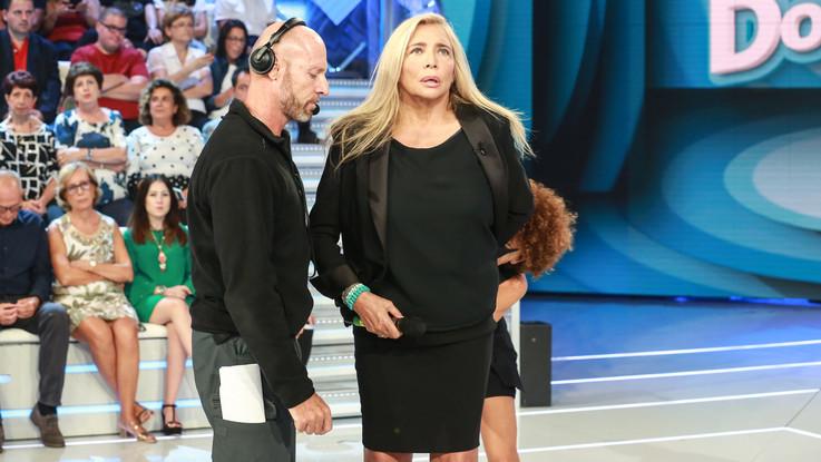 """Sesso a Domenica In, Anzaldi scrive all'Agicom: """"Violati fascia protetta e contratto"""""""