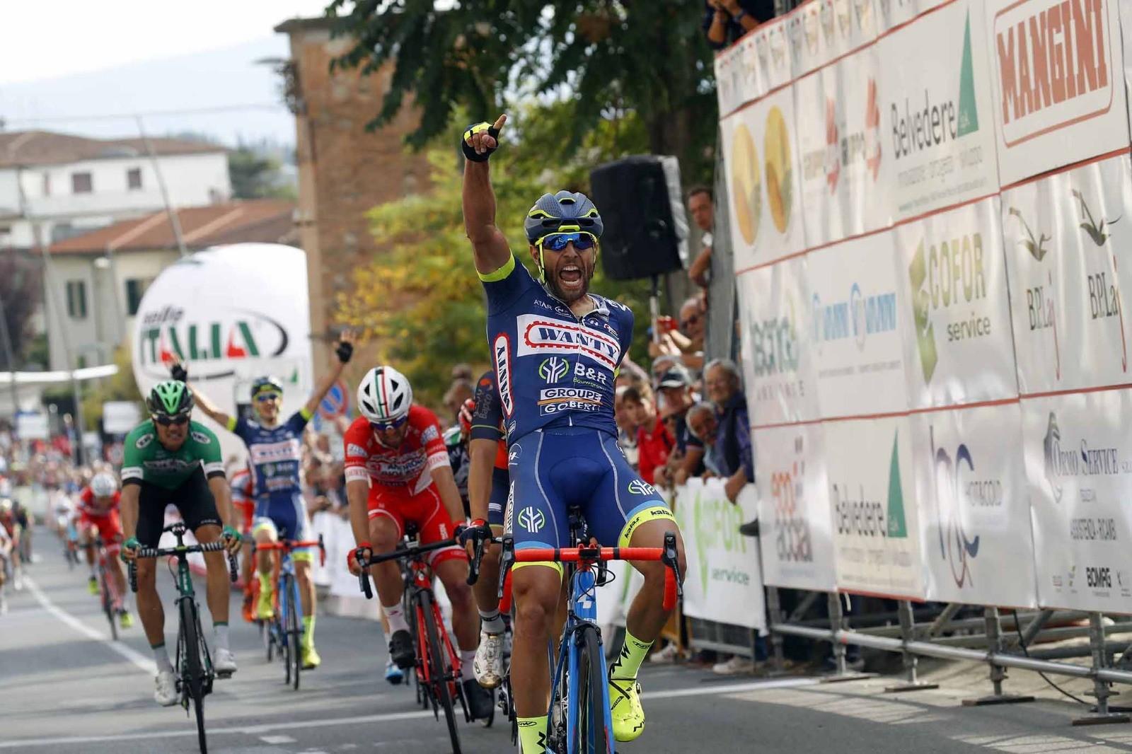 Ciclismo, Bardet, Landa e Moscon lottano per Giro della Toscana e Coppa Sabatini