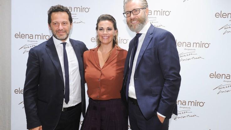 """Elena Mirò, brand director Boselli: """"I mercati esteri sono la sfida futura"""""""