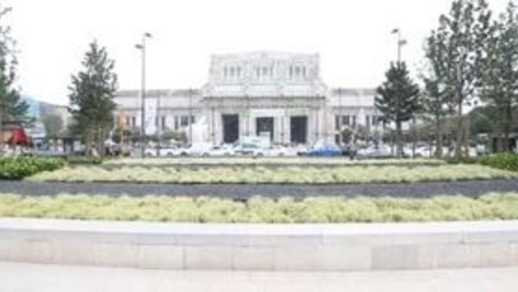 Stazione Centrale Milano sicurezza
