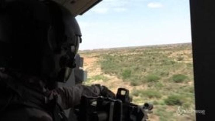 Niger, rapito un sacerdote italiano
