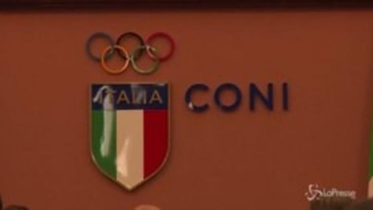 Olimpiadi 2026: Coni valuta candidatura doppia Milano-Cortina