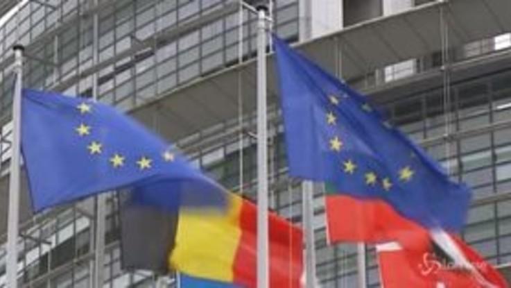 Unione Europea divisa sulla condivisione degli sbarchi