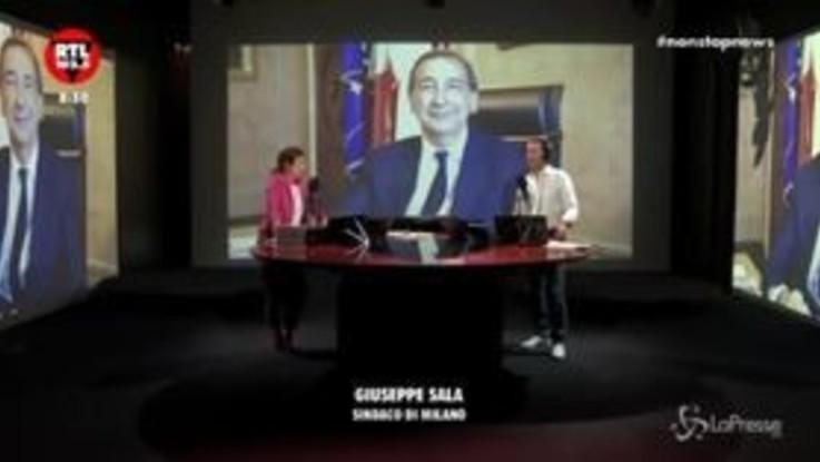 """Olimpiadi, Sala: """"Come diceva il Dogui, 'Milano-Cortina due giri di Rolex"""""""