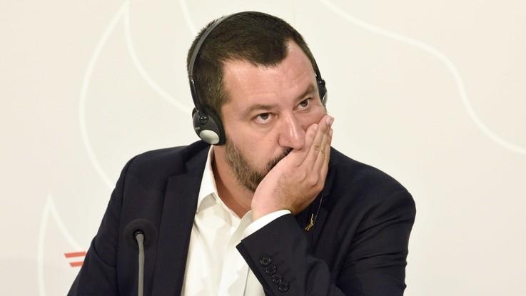 """Unione africana a Salvini: """"Migranti come schiavi? Ritiri la frase"""""""