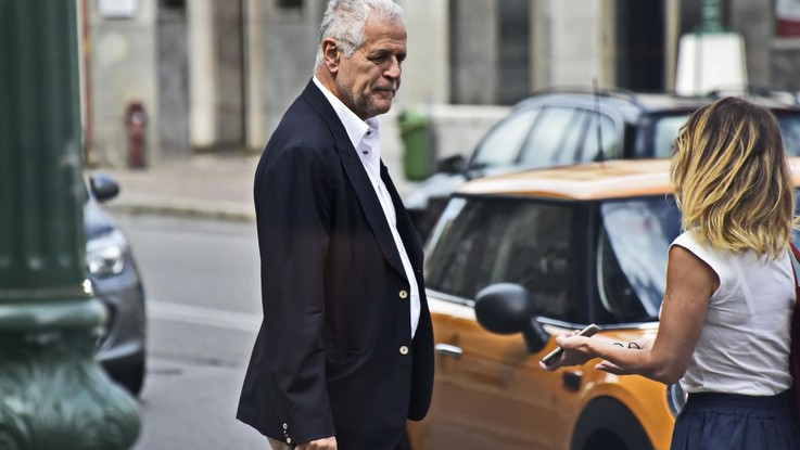 Ex governatore Lombardia Formigoni condannato per corruzione a 7 anni e 6 mesi in appello