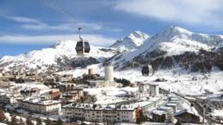 Olimpiadi invernali 2026 Torino Milano Cortina Giovanni Brasso Sestriere
