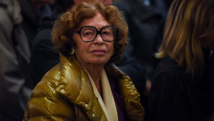 morta Inge feltrinelli editoria