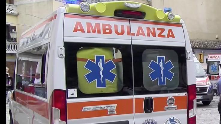 Arezzo, due morti per una fuga di gas all'Archivio di Stato