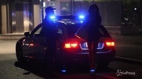 Milano, blitz della polizia contro sfruttamento della prostituzione