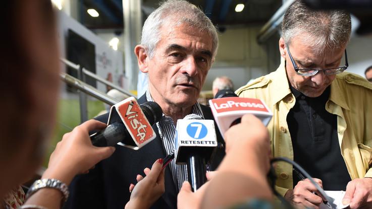 """Olimpiadi 2026, Chiamparino: """"Se c'è la volontà si può ricostruire tavolo a tre"""""""