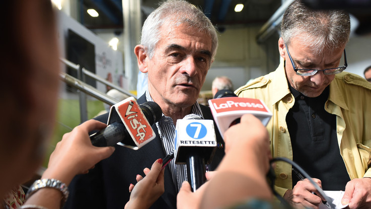"""Olimpiadi 2026, Chiamparino: """"Se c'è volontà si può ricostruire tavolo a tre"""""""
