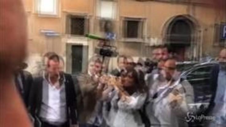 """Decreto Sicurezza, Salvini: """"È pronto e passerà lunedì"""""""