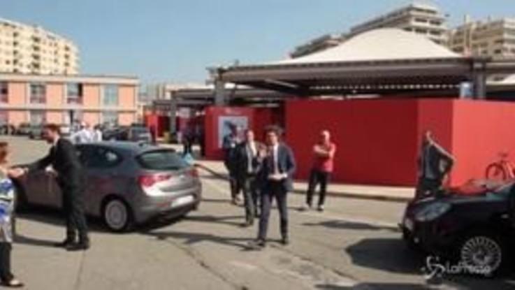"""Genova, Toninelli: """"Autostrade porta piano in Regione? Noi abbiamo il decreto"""""""