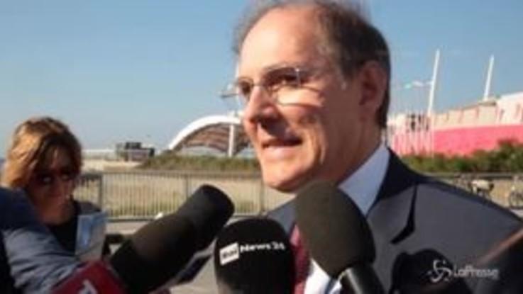 """Ponte Morandi, Signorini: """"In un mese perso più di un milione e mezzo di euro"""""""