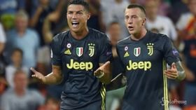 Ronaldo rischia fino a 3 giornate di squalifica