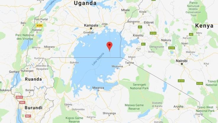 Tanzania, traghetto si ribalta nel Lago Vittoria: almeno 79 morti