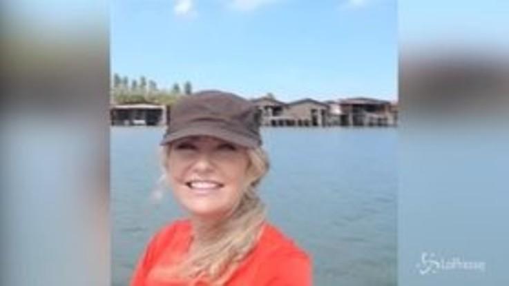 """""""Siamo in Honduras, anzi in Thailandia"""": Licia Colò presenta 'Niagara'"""