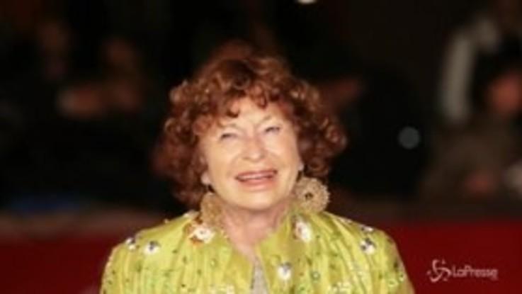Milano, apre la camera ardente per Inge Feltrinelli