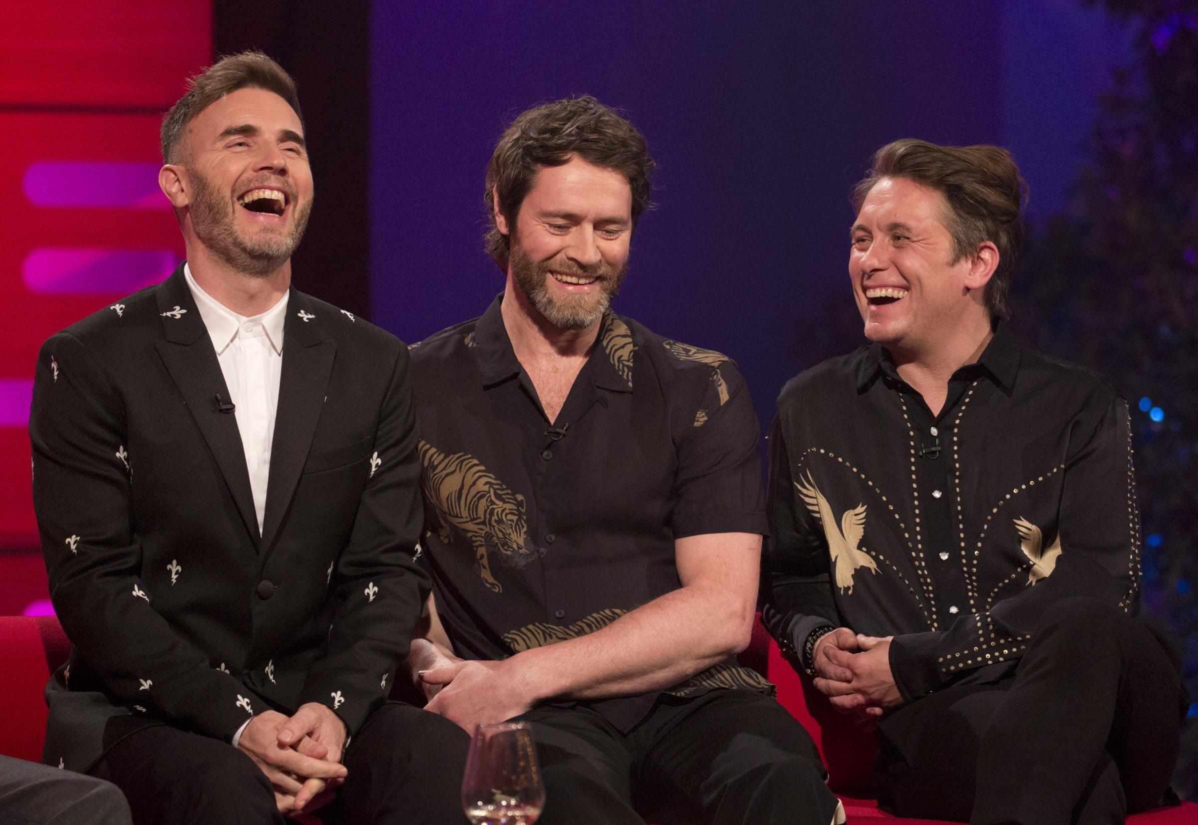 Il ritorno dei Take That: in Italia a giugno. E a novembre nuovo greatest hits