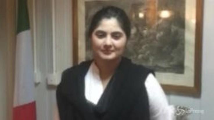 Tornata in Italia la ragazza trattenuta in Pakistan
