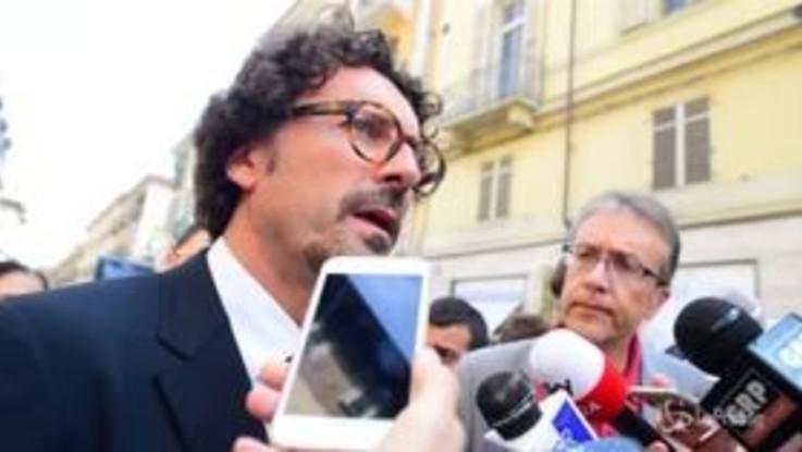 "Olimpiadi 2026, Toninelli: ""Torino miglior candidata unica"""