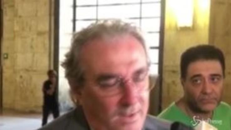 """Avvocati di Corona: """"Abbiamo stravinto, la Procura di Milano ha fatto una figura orrenda"""""""