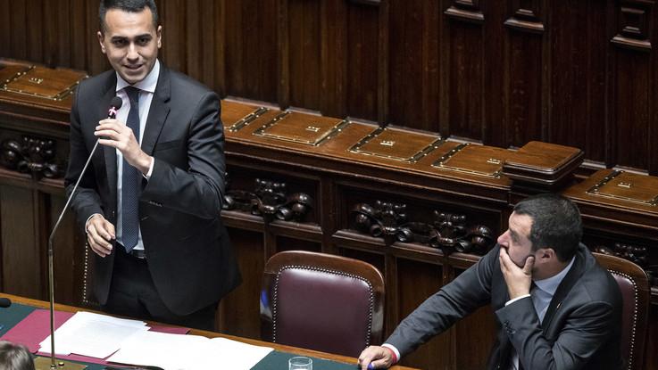 Manovra, Lega e M5s puntano a oltre il 2%: si apre trattativa sul deficit
