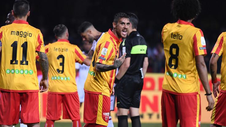 Serie B quarta giornata fotoracconto